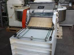 Biscuit making machine