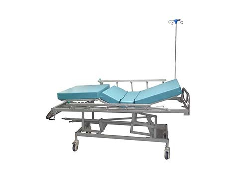 ICCU & ICU Beds