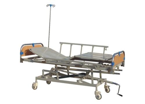 ICCU & ICU Beds