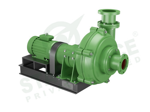 Slurry Pumps For Gold