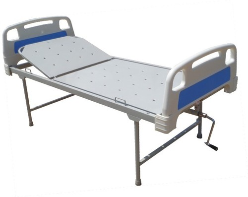 Adjustable Hospital Bed