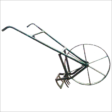 Wheel Cultivator