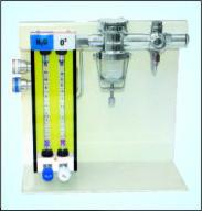 Virtual Anesthesia Machine
