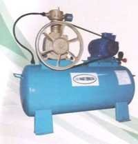 Single Stage Air Compressor (Eco Model)