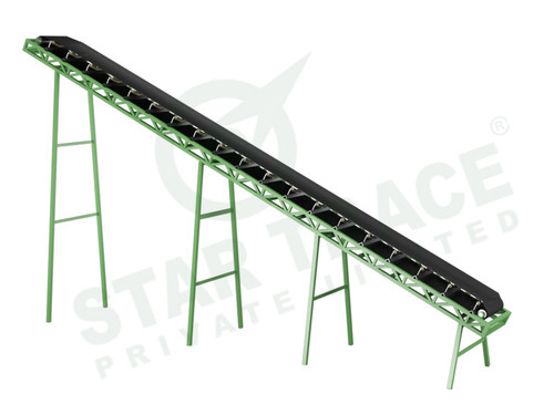 Belt Conveyors for Gold