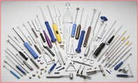 Gynecology Surgical Instruments