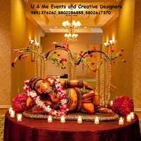 Corporate Event Organiser