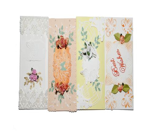 Designer Handmade Envelope