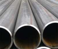 API Seamless Pipes