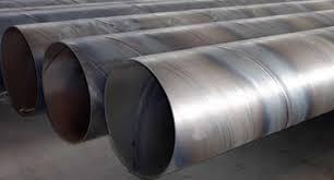 API PIPES Welded