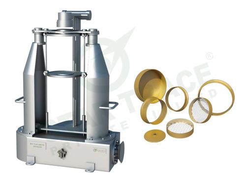 Mineral Beneficiation Laboratory Equipment