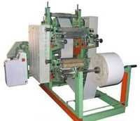 PAPER NAPKIN MACHINE URGENT SELL IN NEPAL