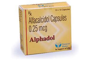 ALPHADOL 0.25MG