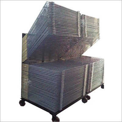 Stacking Rack Trolley