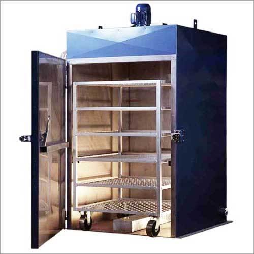 Vertical Oven One Door