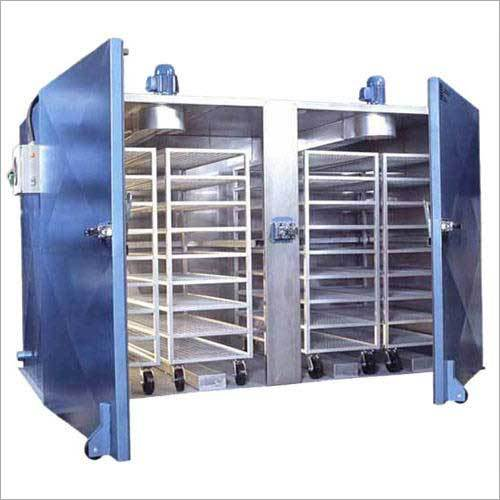 Vertical Screen Dryer for Trolley & Frames