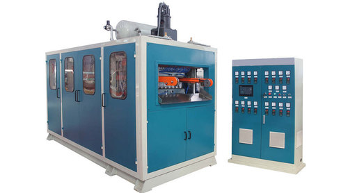 THERMOFARMING GLASS DONA PLATE MACHINE SELL IN MP