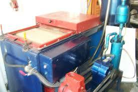 tRADE EXPO 2014 VERMICELLY TYPE MEGGI MACHINE URGENT SELL