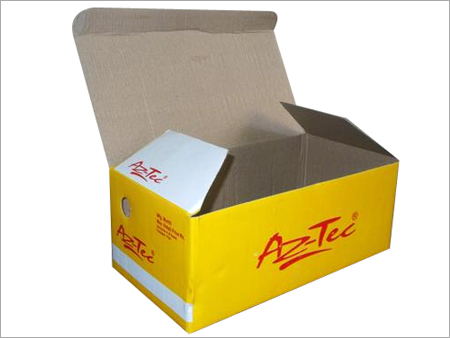 Display Corrugated Boxes