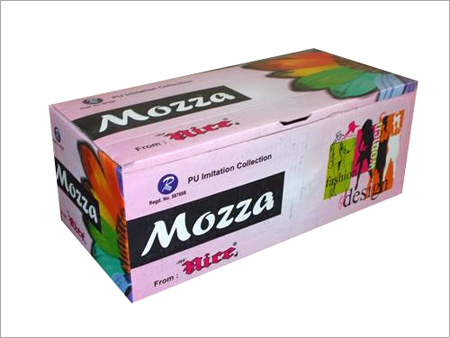 Multicolour Shoes Boxes