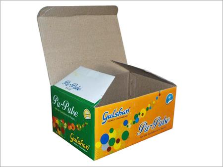 Corrugated Catron Boxes