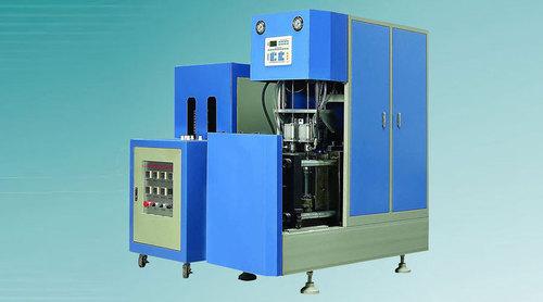 EXHIBITION CUM SALES PLASTIC PET BOTTEL MACHINE