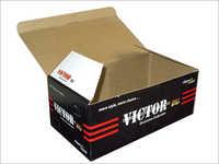 Conductive Corrugated Box