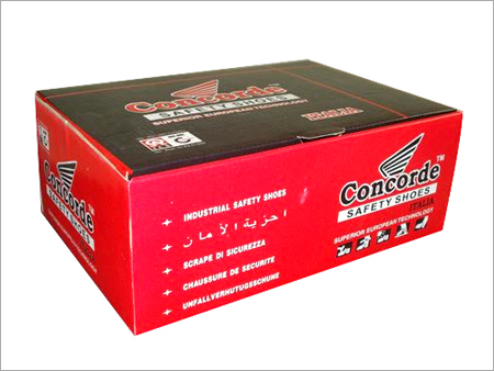 Designer Corrugated Boxes