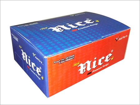 Multicolour Footwear Boxes