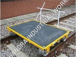 Portable Lightweight Trolley