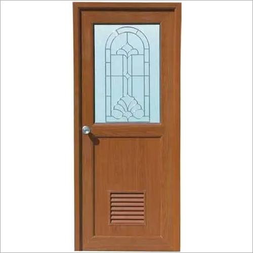 Interior PVC Doors