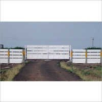 PVC Prefabricated Wall Panels