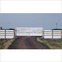 Pvc Prefabricated Wall Panels