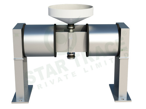 Laboratory Wet High Intensity Magnetic Separator