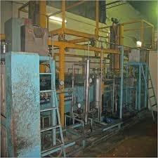 Cathodic Electro Deposited Plant