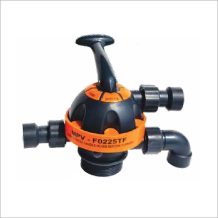 Multiport Valve 20NB