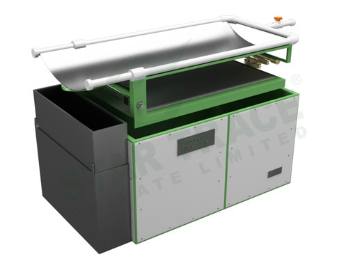 Laboratory Mineral Separator