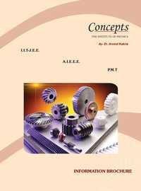 Concepts Institute Folder