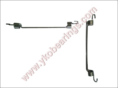 2nd head coil spring