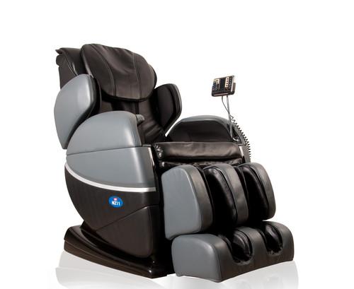 JSB 3D Zero Gravity Massage Chair (Black-Grey)