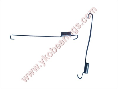 1 Head Coil Spring Bajaj Re 145