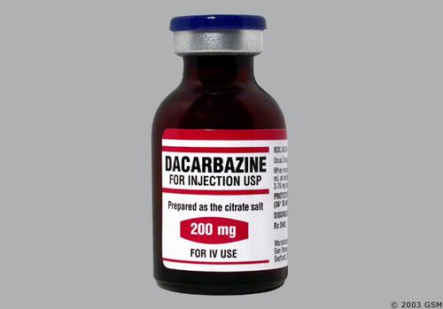ARZI 200MG-DACARBAZINE