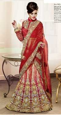 Astonishing designer Bridal lehenga