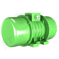 Electric vibrating motors