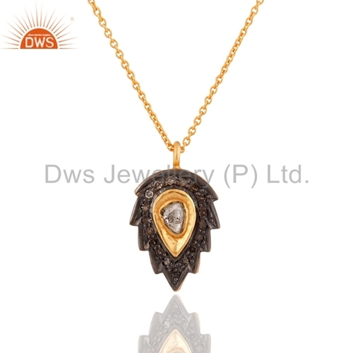 Designer Diamond Pendnat Jewelry Manufacturer