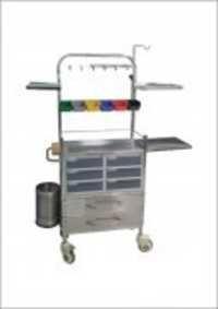 ICU Carts