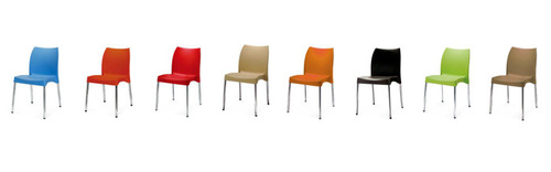Smile Chairs