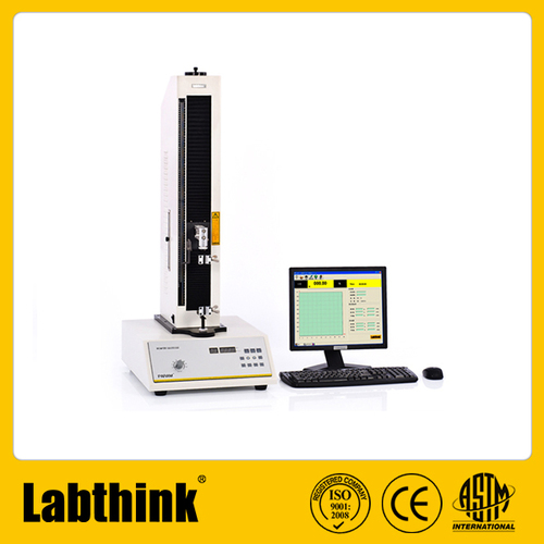 Tensile Strength Tester for Plastic Food Packaging