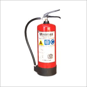 Dry Powder Abc Stored Pressure
