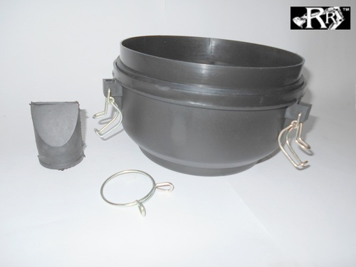 JCB HYD. PUMP CAP FILTER 3DX (RR000/00034)